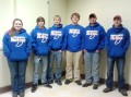 MHS Fishing Team