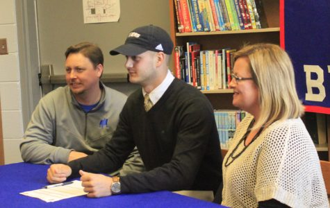 Oden signs with Northeast Mississippi