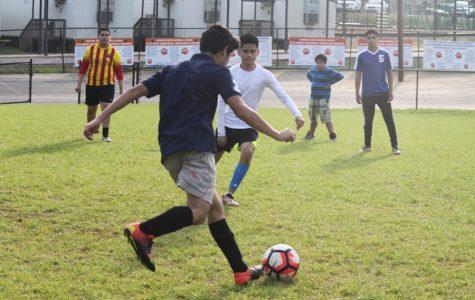 Soccer season kicks off with several wins