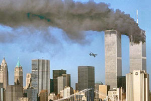 Timeline reveals chronology of 9/11 events
