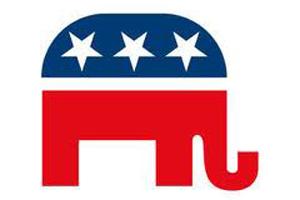 Republican primaries capture voters' attention