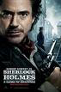 New Sherlock Holmes film sends audience on adventure