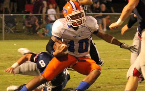 Bulldogs shut out by Wildcats