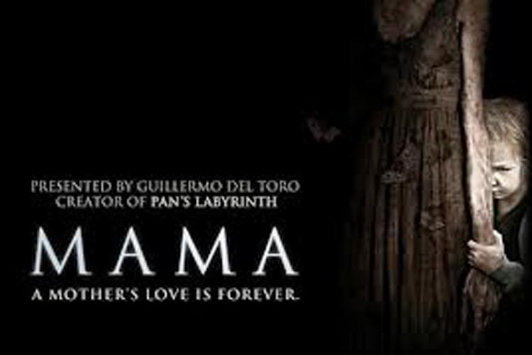 Mama reveals emotional and frightening character