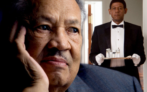 The Butler entertains with more fiction than fact