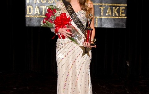 Colley wins Miss Montevallo at Day of Pageants