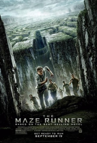 Maze Runner thrills as book and movie
