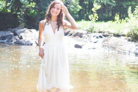Photo of Caroline Landers