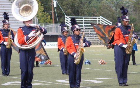 Troubadours debut new uniforms
