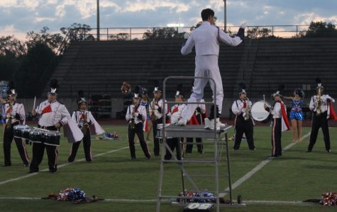 Troubadours perform at Shelby County Showcase
