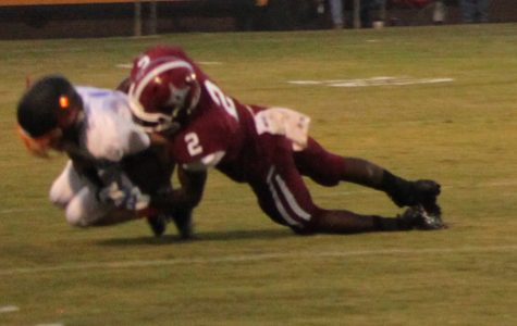 Bulldogs take down county foe