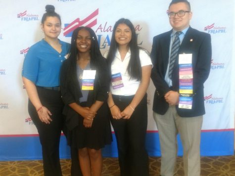 FBLA prepares future leaders