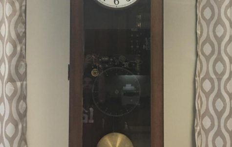 Grandfather clocks retrieves history