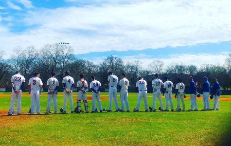Baseball evaluations underway