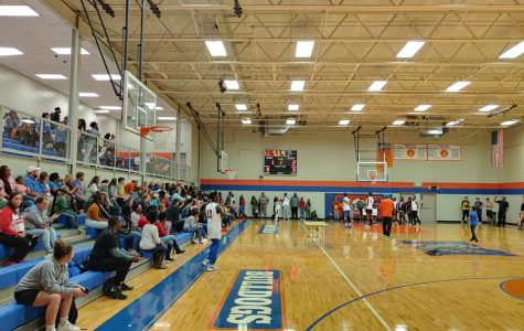 Community turns up for Big Blue Madness