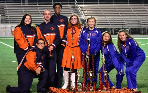 MHS Troubadours tackle Coldwater