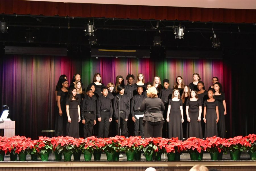 Christmaschoir