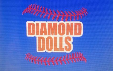 Diamond Dolls get ready for baseball season