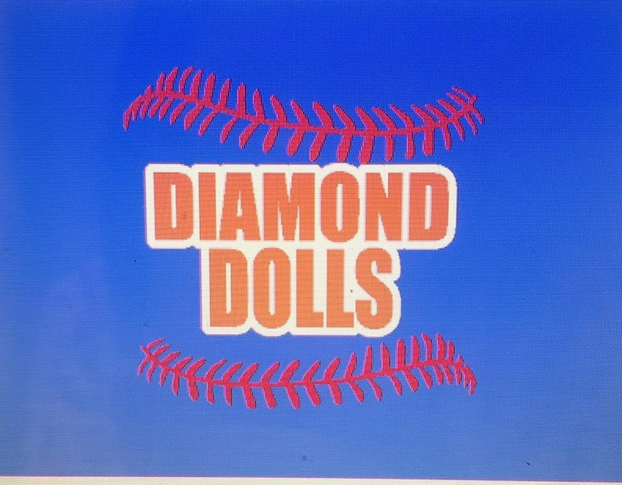 Diamond+Dolls+get+ready+for+baseball+season