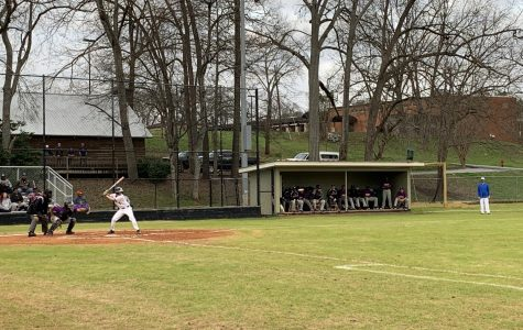 Dawgs baseball opens the season with a win