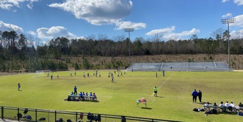 Boys soccer fares well in Tuscaloosa tournament