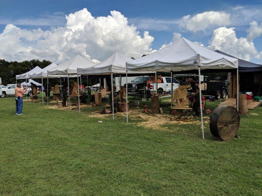 Tinglewood Festival Engages Whole Community